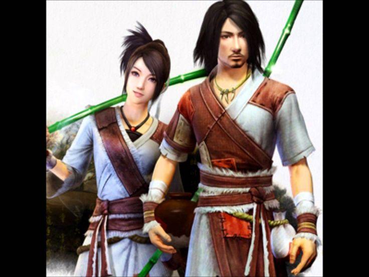 Age of Wushu OST - School War Fight