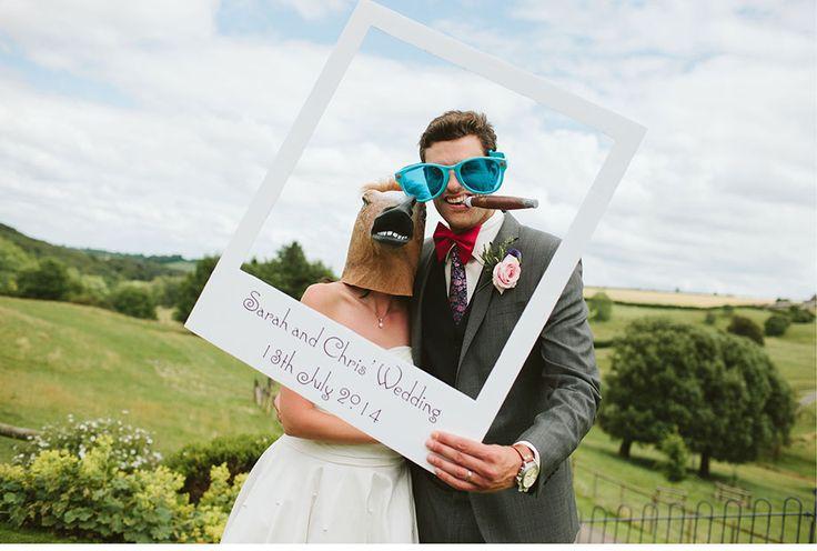 Sarah + Chris' Country Wedding / The Kingscote Barn « Blog for international award winning Birmingham wedding photographer   Paul Pope Photography