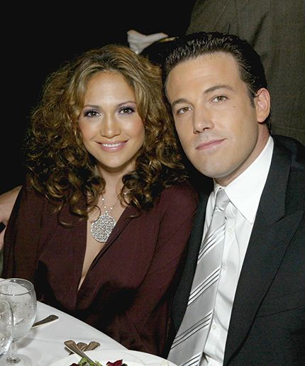 Jennifer Lopez and Ben Affleck's weird Oscar moment is making people wonder...