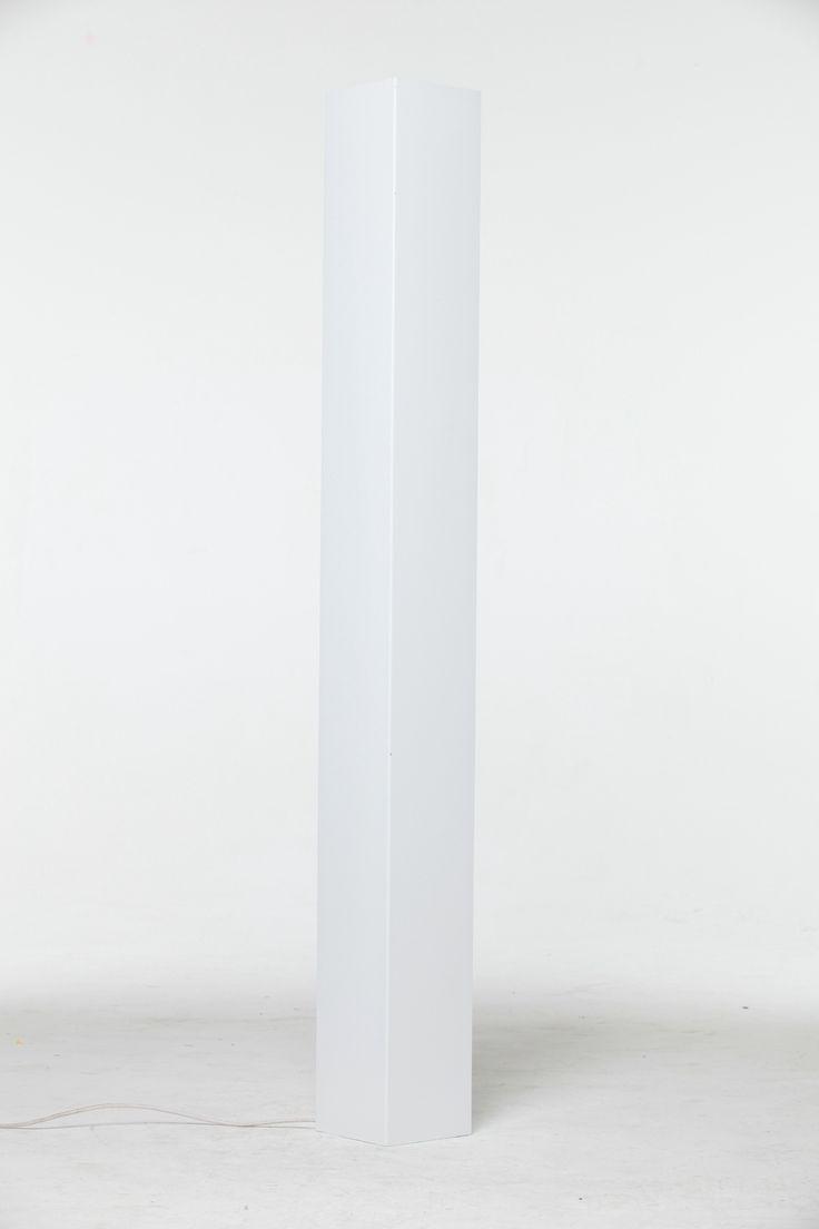 Lampara Hiraki Diseño chapa plegada https://www.facebook.com/axvico by Sebastian Vedoya