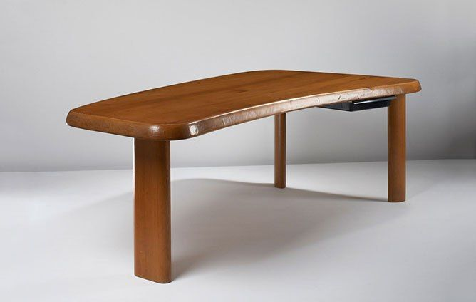 17 best images about charlotte perriand on pinterest kenzo tange furniture and wood furniture - Bureau charlotte perriand ...