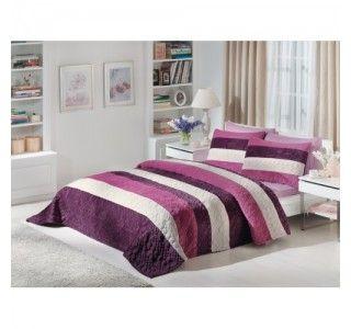 %100 Polyester Yatak Örtü : 250x260 Yastık Kılıfı : 50x70 2 adet www.tekstilshop.net Güvencesiyle Ertesi Gün Kapınızda !