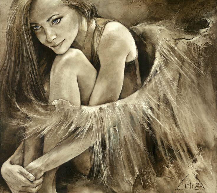 Lidia Wylangowska   Art and Designs I Love   Pinterest ... Лидия Арт