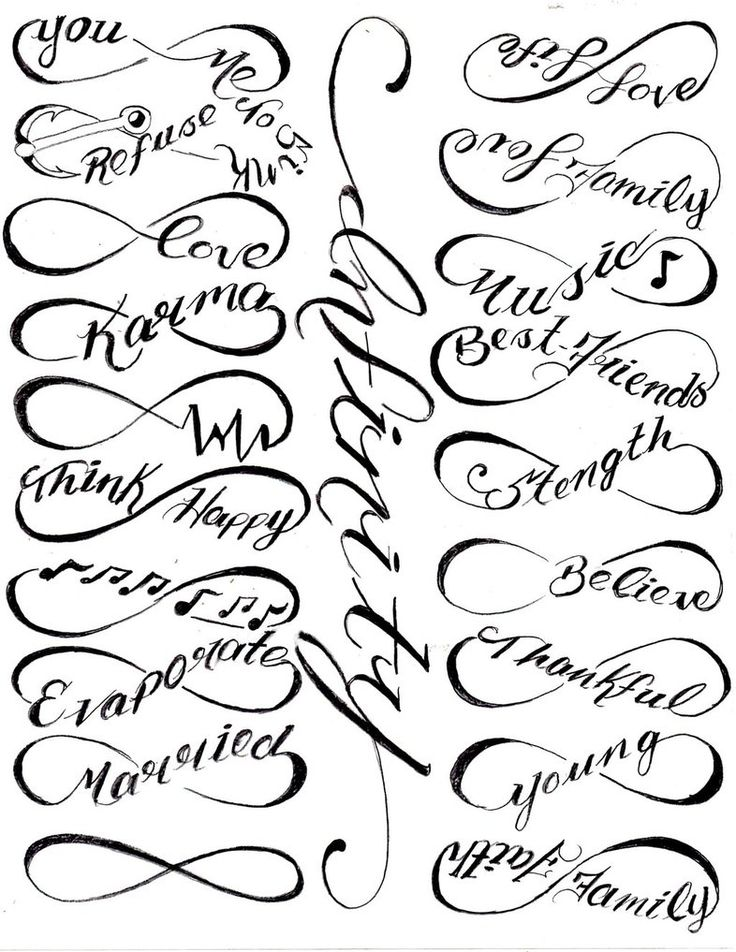 9 Best Tattoo Images On Pinterest Tattoo Ideas Infinity Tattoos