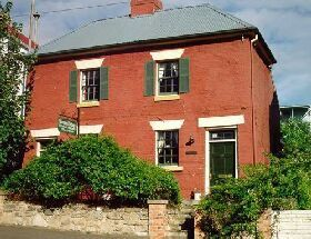 Warwick Cottages - Warwick Cottages, Serviced Apartments, Hobart, TAS, 7000 - TrueLocal