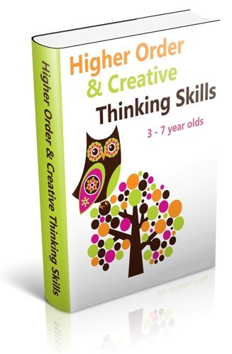 higher order critical thinking skills Learn about approaches to higher order thinking skills analysis  the validity  and worth of a particular piece of information, they are engaging in critical  thinking.