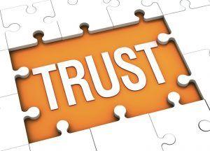 Agility and Trust