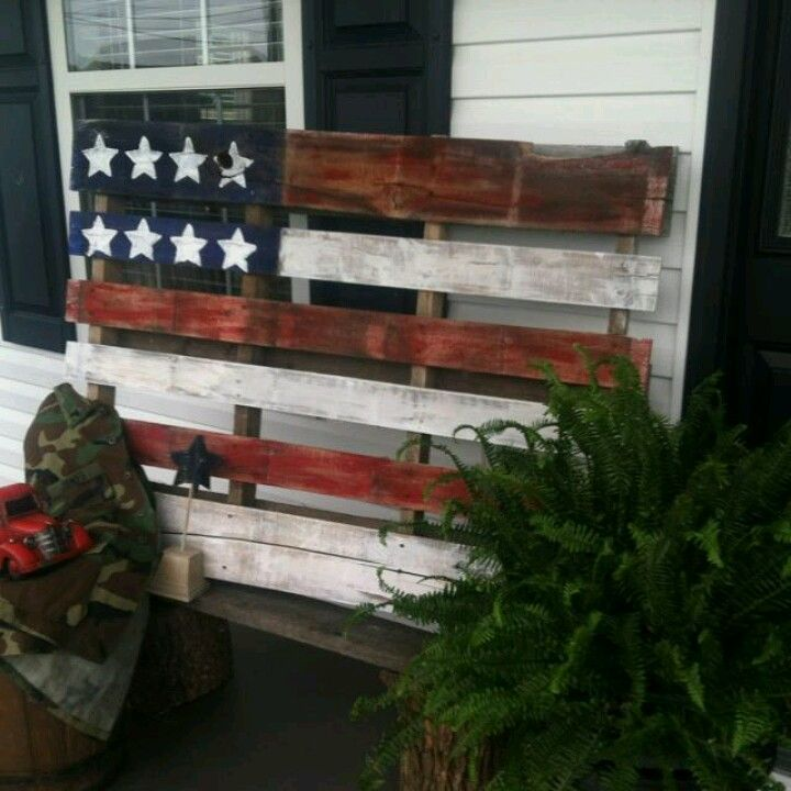 Great idea for pallet recycle back yard pinterest for Great pallet ideas