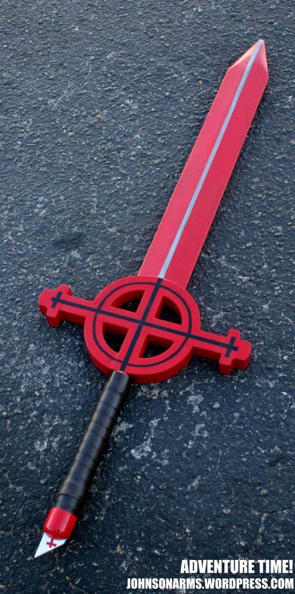 L'épée de Finn