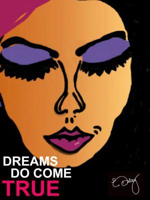Dream do come true – your personal development plan