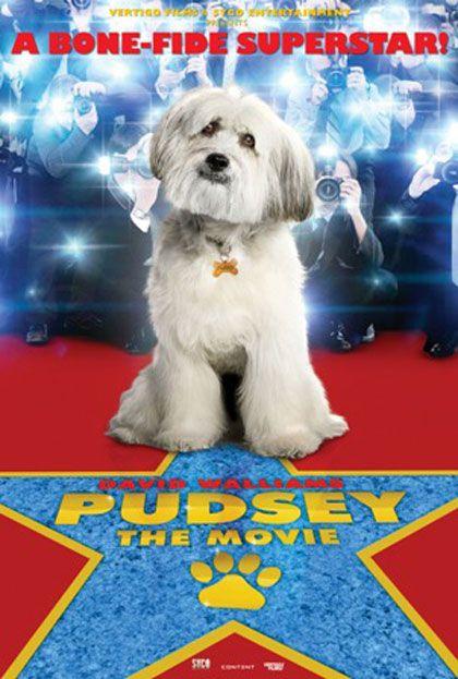 Pudsey The Dog The Movie พัดซี่ ยอดสุนัขแสนรู้