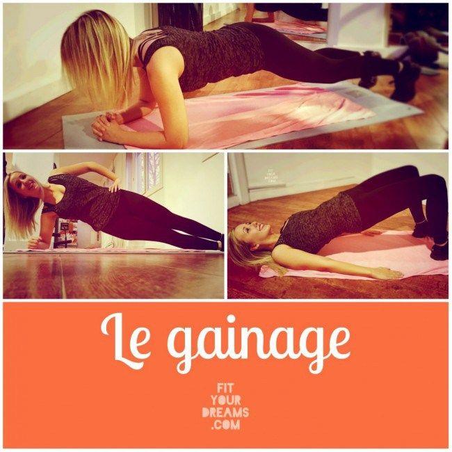 Gainage