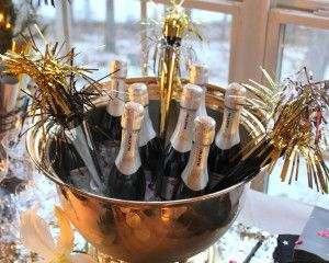 New Years Eve Party Ideas by Partyz.co !