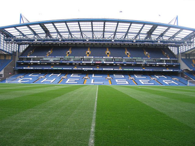 Be a Chelsea FC Season Ticket Holder