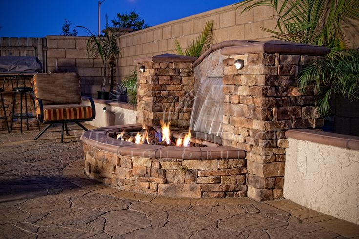Best 25+ Fire pit designs ideas on Pinterest | Firepit ...