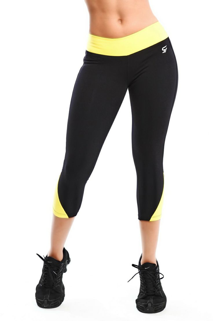 Fit Women Fitness Apparel Capri. Check our site. We have different