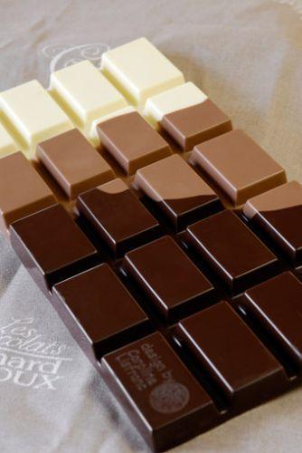 Chocolatier français Bernard Dufoux / La Clayette (71)
