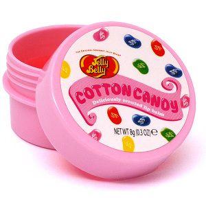 lip balm - Cotton Candy flavor
