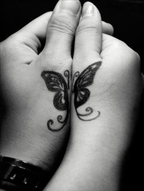 17 meilleures id es propos de soeur jumelle tatouages - Tatouage de soeur ...