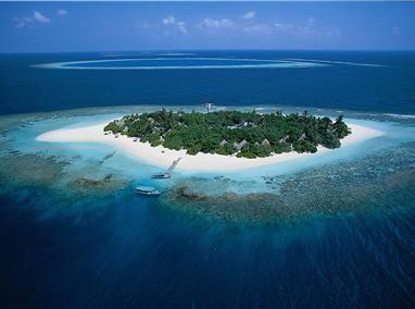 Bathala Island Holiday Maldives