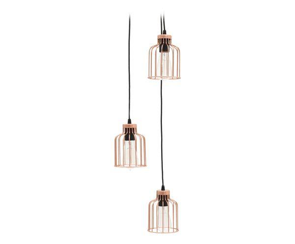 """Lampa wisząca """"Ava"""", Ø 30, wys. 100 cm"""