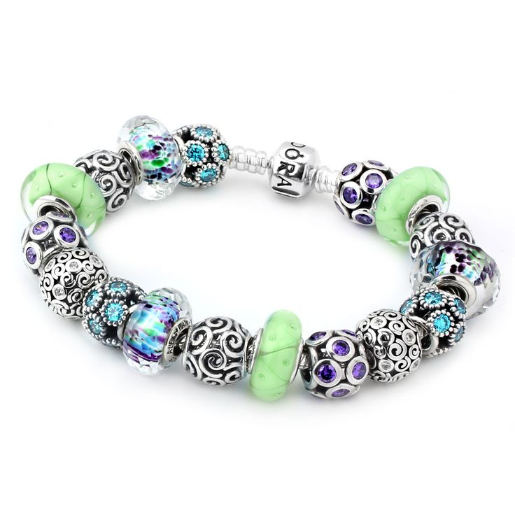 Pandora Bracelet Gift A Sparkling Just Add Water Charm This Is Party