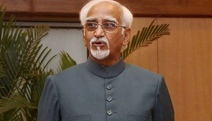 The Vice President of India, Shri M. Hamid Ansari has condoled the passing away of former Chief Justice of India, Shri Altamas Kabir. In a message, he said that Justice Kabir will be remembered for his contributions to the strengthening of the judicial system in India and for his learned   #Chief Justice of India #Khabar Samay #Shri Altamas Kabir #Shri M. Hamid Ansari #The Vice President of India