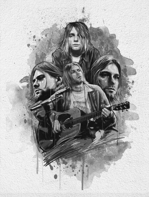 Kurt Cobain was a millennial icon. My generation idolized him and still do. He was not only a Guinness with a high iq. He was also one of the great musical icons. Kurt created grunge rock a mix of heavy punk rock and alternative rock. Yes Kurt Cobain was murdered. But he was a political icon of which people always seemed to ask if he'd ever run for politics answer was no. He was asked if he was gay. Truthfully he was bisexual. An summed up by: heavier than heaven the Kurt Cobain Story, Read…
