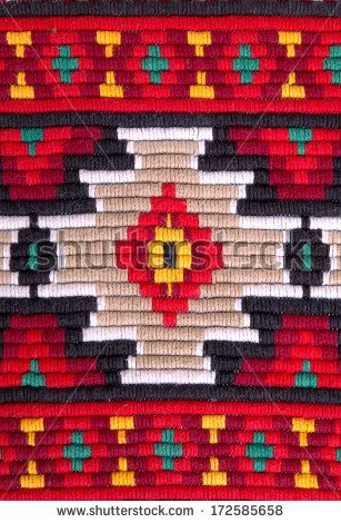 Bulgarian Embroidery  - Shutterstock photo