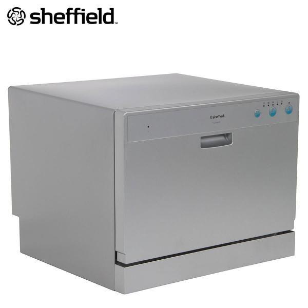 Sheffield Bench Top Dishwasher - Kitchen