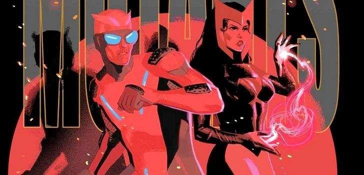 A Marvel gerou uma gigantesca polêmica ao final do ano passado por revelar, no final da saga AXIS, que o Mercúrio e a Feiticeira Escarlate não eram filhos do Magneto, anulando também sua história como mutantes. Agora, na quarta edição do segundo volume de Uncanny Avengers, o mistério sobre os pais dos gêmeos foi revelado! …