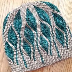 Toph Knitting pattern by Woolly Wormhead