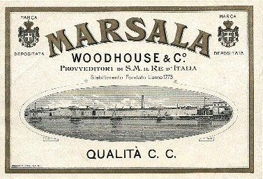 """Il MARSALA è uno di quei vini che contraddistinguiamo come liquorosi. Di questa categoria fanno parte tutti quei vini a cui, successivamente alla fermentazione, viene aggiunta una determinata percentuale di alcol etilico con lo scopo di """"fortificare"""" lo stesso e renderlo più duraturo e stabile nel tempo.  La leggenda narra che sia nato per volere del mercante inglese John Woodhouse, che a quanto pare, una volta approdato con le sue navi nel porto di Marsala, assaggiò quei vini provenienti…"""