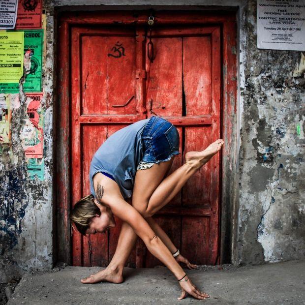 Incredible India, или Четвертая учебная неделя в Ришикеше (RYT 300)   Yoga+Life Journal