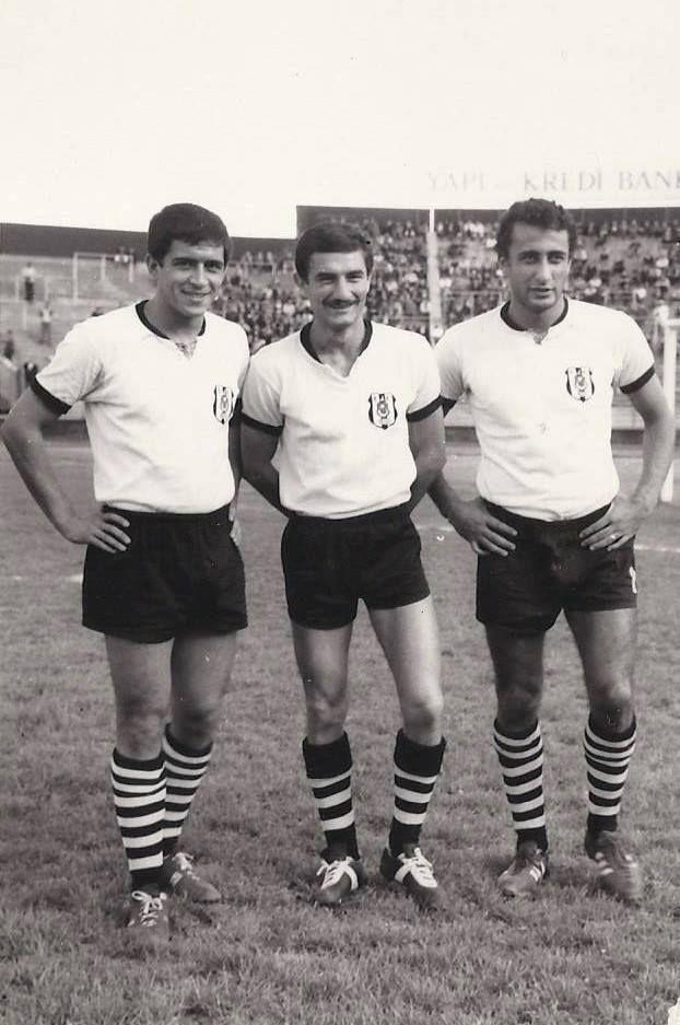 Faruk Karadoğan, Vedat Okyar ve Yusuf Tuna