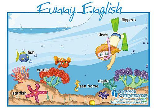 Engels Leren aan Kinderen