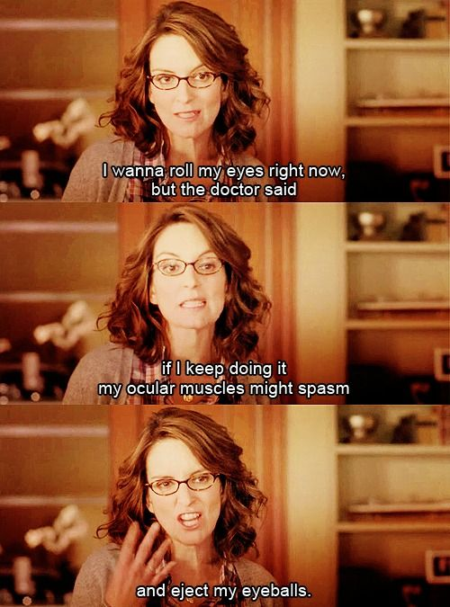 http://fuckyeahlizlemon.tumblr.com/ Most of the range of human emotions I'm able to experience has been captured in these gifs.