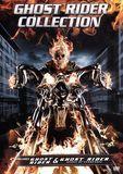 Ghost Rider/Ghost Rider: Spirit of Vengeance [DVD], 28158066