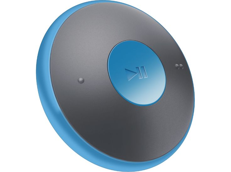 PHILIPS SA5DOT02BN 2GB-os MP3 lejátszó