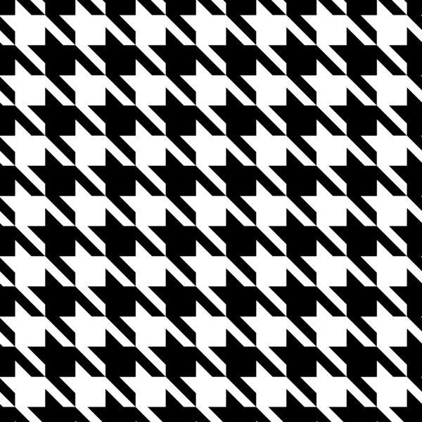 http://fr.dawanda.com/product/74894943-Pattern-black-and-white-houndstooth to print on fabric of your choice, color map from Spoonflower -Motif pied de poule noir et fond blanc à imprimer sur les tissus de votre choix, 16 au total, sergé, coton, popeline, voile, etc... nuancier utilisé Spoonflower, visiter mon site pour plus de renseignements https://soukietmelilia.wordpress.com/2015/01/04/motifs-pour-tissu-a-imprimer/