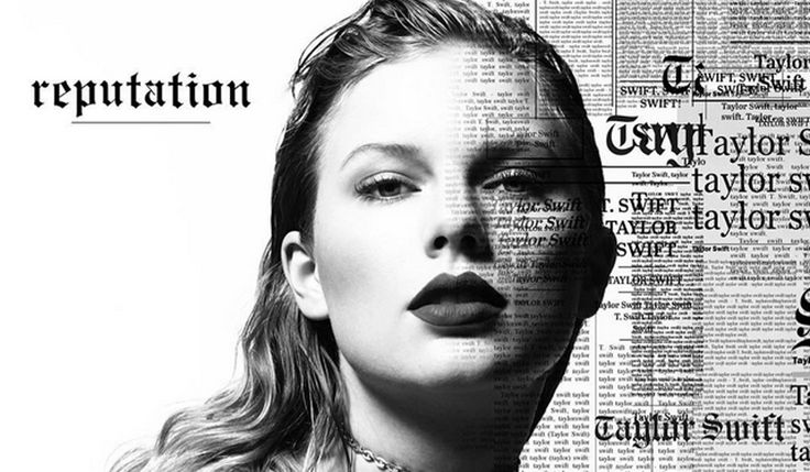 Another new Taylor Swift song just dropped moments ago!