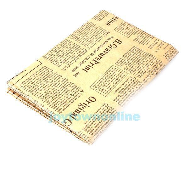 Дешевое Оберточная бумага упаковка подарочная упаковка двухсторонняя бумажные винтаж N # 1JT, Купить Качество Прочая бумажная продукция непосредственно из китайских фирмах-поставщиках:    Упаковочная бумага обруча Подарочная упаковка Двухсторонняя Рождество крафт-бумаги Винтаж N # 1JT      Новое и высоко