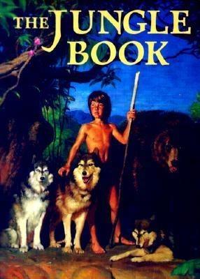 Rudyard kiplings the jungle book critical essays