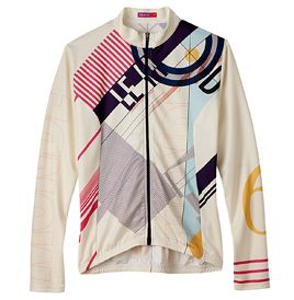 Terry Women's Cycling Jersey | Terry Strada L/S Jersey | Bicycle Jerseys | Terry Bicycles