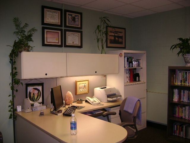 feng shui tips for windowless office
