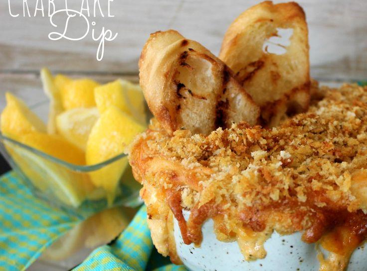 Crab cake dip recipe with images crab cake dip crab