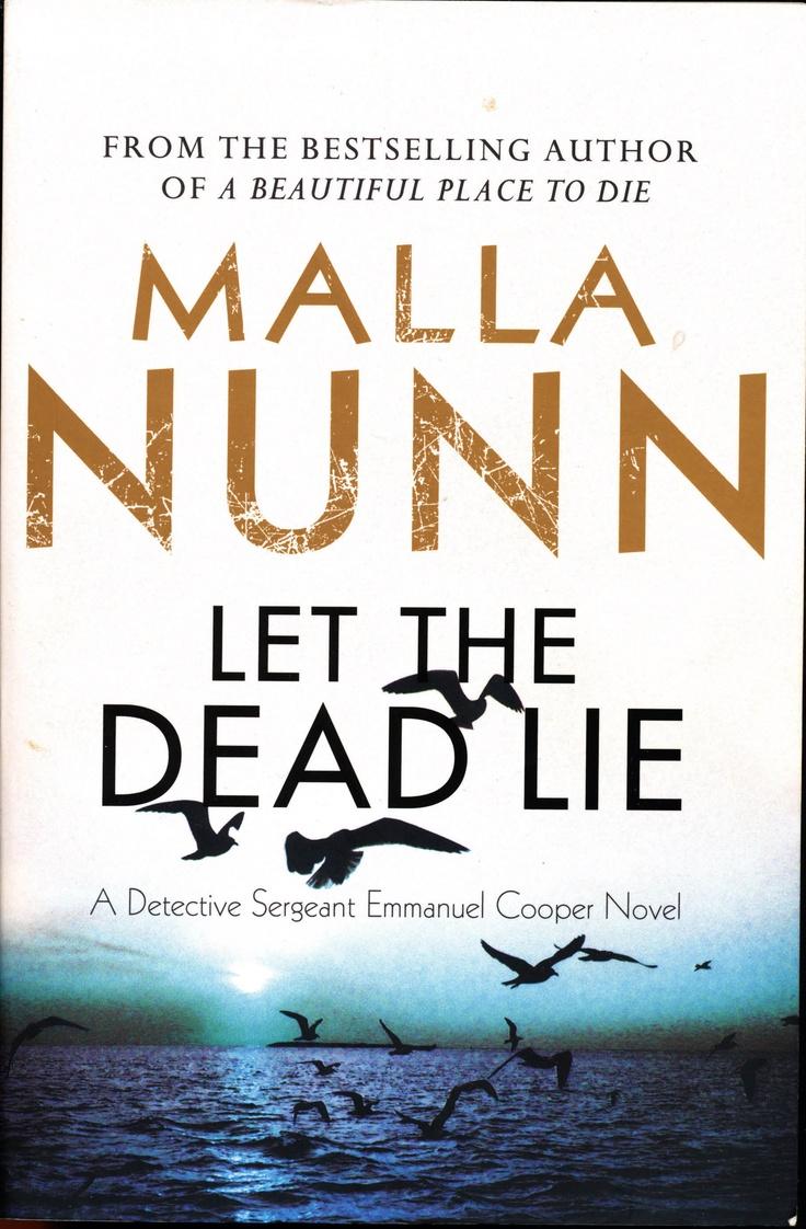 Malla Nunn's second novel featuring Detective Emmanuel Cooper. Set in apartheid era South Africa.