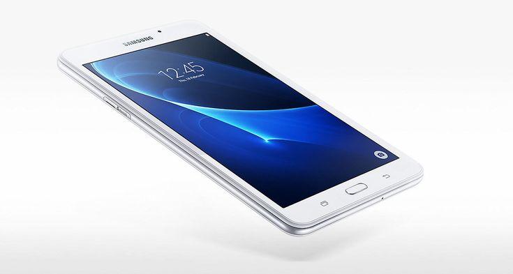 Samsung Galaxy Tab A 2016 Januar-Sicherheitsupdate