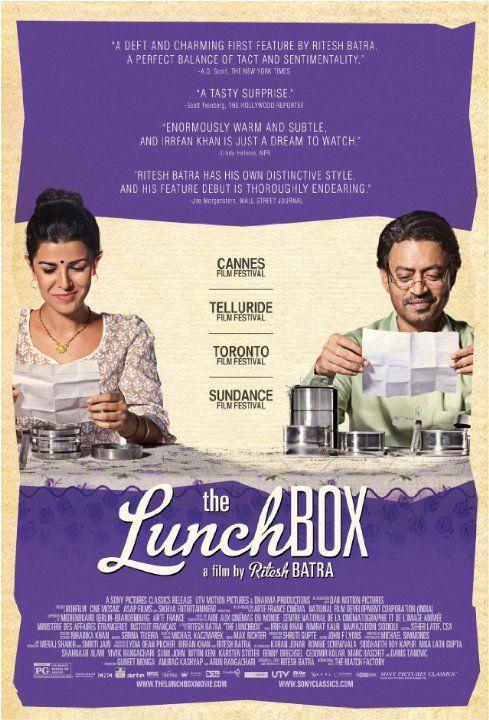The Lunchbox / HU DVD 11490 / http://catalog.wrlc.org/cgi-bin/Pwebrecon.cgi?BBID=14000755