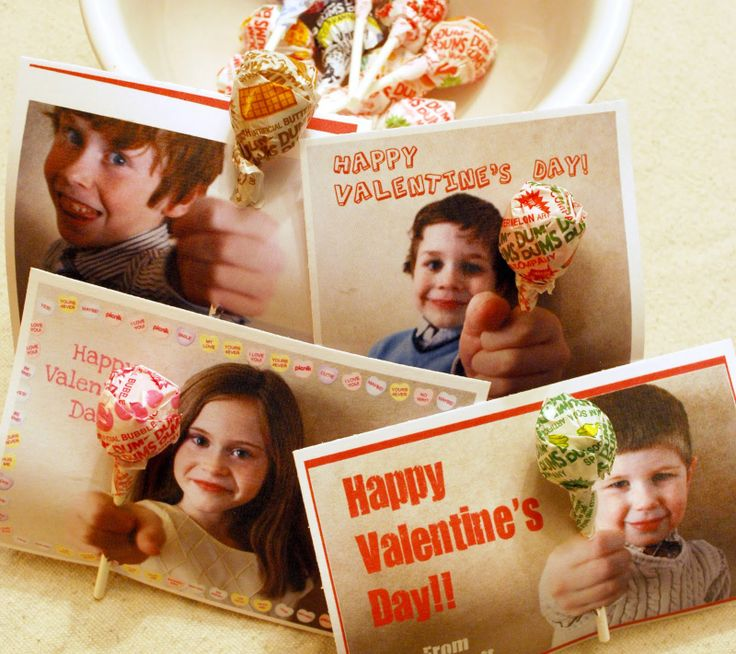 What a cute idea! Make it recycled by using the back side of cereal and other food boxes to print on.